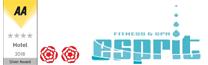 Esprit Wellness & Spa at Holiday Inn Reading M4 Jct10